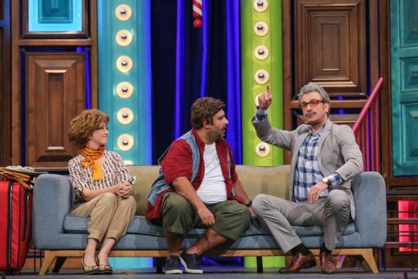 Güldür Güldür Show'dan flaş hamle! Show TV resti çekince kanalsız kaldı - Sayfa 4
