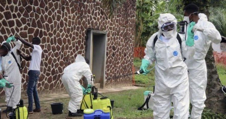 Kongo Demokratik Cumhuriyeti'nde Ebolalı papaz paniği - Sayfa 1