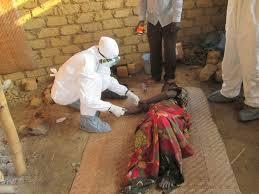 Kongo Demokratik Cumhuriyeti'nde Ebolalı papaz paniği - Sayfa 3