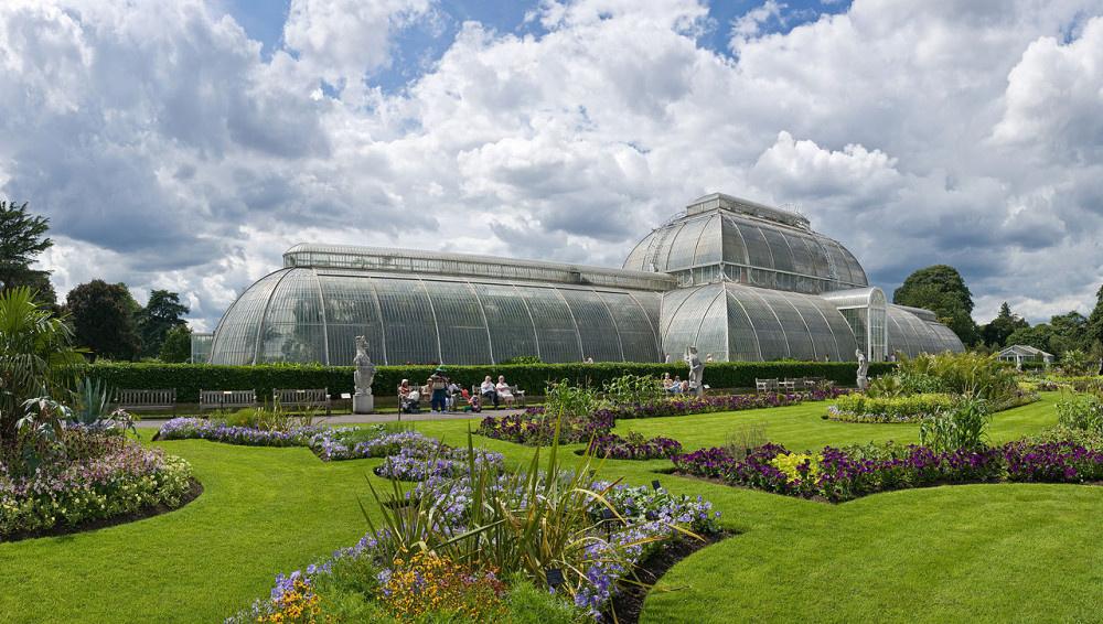 Dünya üzerindeki en iyi botanik bahçeler - Sayfa 1