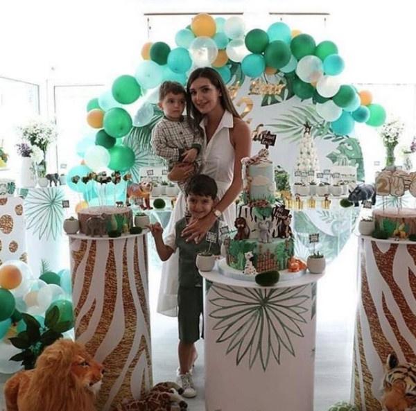 Necati Şaşmaz eşine 10 milyon TL'lik boşanma davası açmıştı! Mahkemede flaş gelişme - Sayfa 4