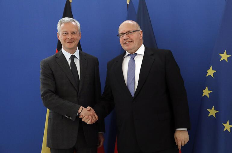 Almanya ve Fransa'dan 6 milyar Euro'luk yatırım - Sayfa 2