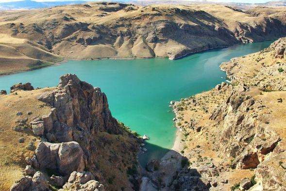 Saklıkapı kanyonu doğa tutkunlarını bekliyor - Sayfa 1