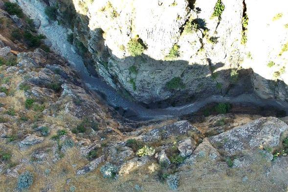 Saklıkapı kanyonu doğa tutkunlarını bekliyor - Sayfa 2