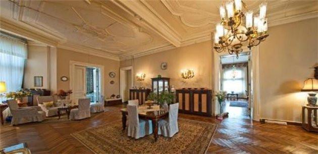 Dünyanın en pahalı evi İstanbul'da - Sayfa 1