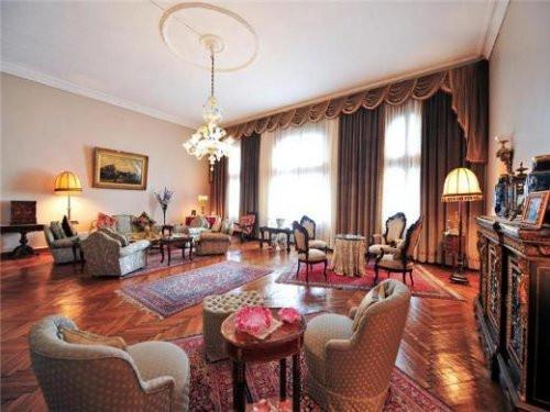 Dünyanın en pahalı evi İstanbul'da - Sayfa 4