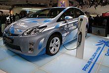 Toyota Prius Plug-in Hybrid yenilendi. - Sayfa 3