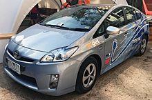 Toyota Prius Plug-in Hybrid yenilendi. - Sayfa 4