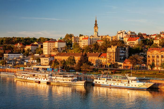 Avrupa'da Ucuz Tatil için 10 Ülke - Sayfa 1