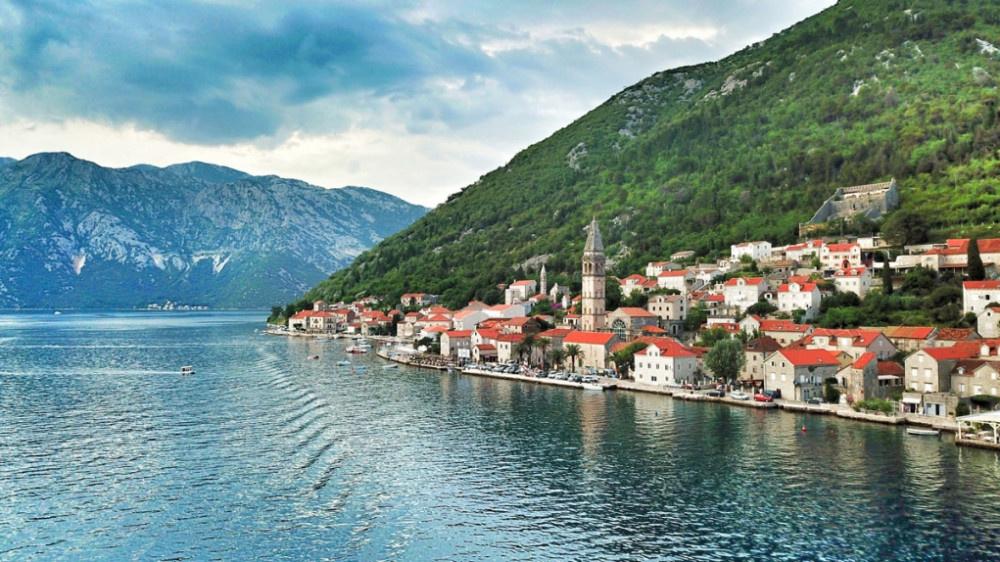 Avrupa'da Ucuz Tatil için 10 Ülke - Sayfa 2