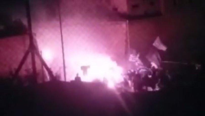 Rumlardan KKTC tarafına molotoflu saldırı - Sayfa 2