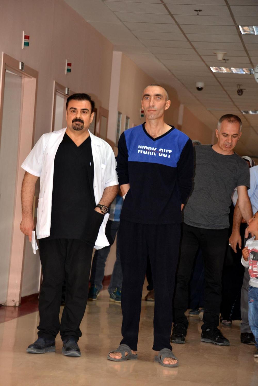 Doktorlar 20 gün ömür biçmişti Erzurum'da mucizevi olay - Sayfa 2