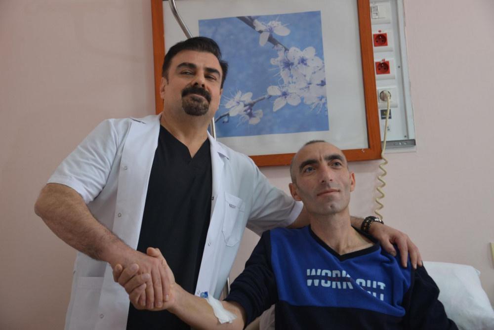Doktorlar 20 gün ömür biçmişti Erzurum'da mucizevi olay - Sayfa 3