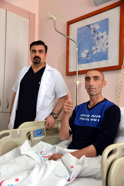 Doktorlar 20 gün ömür biçmişti Erzurum'da mucizevi olay - Sayfa 4