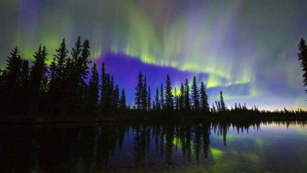 Dünyanın her yerinden büyüleyici gece manzaraları - Sayfa 2