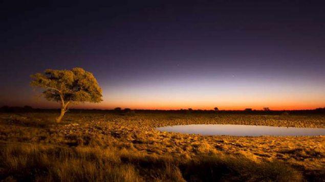 Dünyanın her yerinden büyüleyici gece manzaraları - Sayfa 3