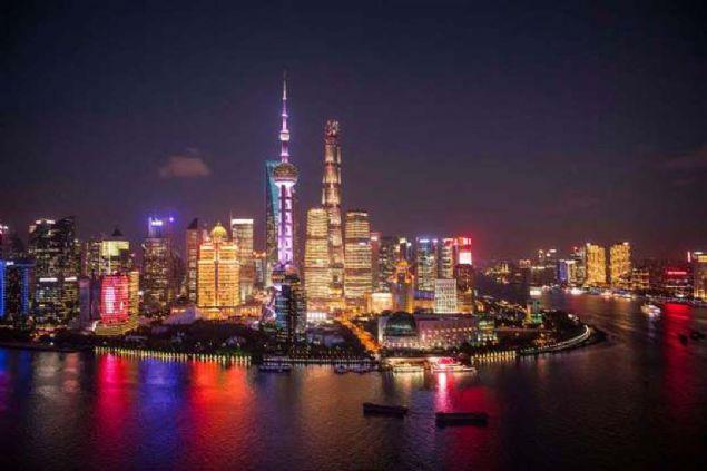 Dünyanın her yerinden büyüleyici gece manzaraları - Sayfa 4