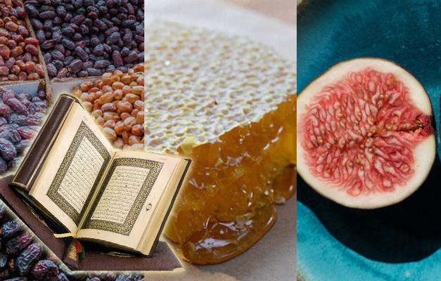 Hangi besinler Kur'an-ı Kerim'de geçer ve faydaları nelerdir? - Sayfa 1