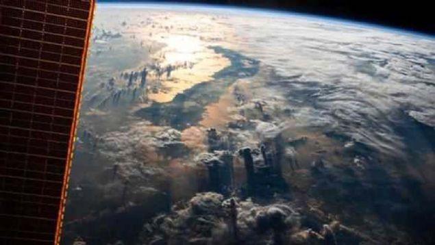 NASA Dünya'nın son halini yayınladı! Türkiye'nin fotoğrafı da var... - Sayfa 1