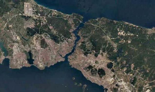 NASA Dünya'nın son halini yayınladı! Türkiye'nin fotoğrafı da var... - Sayfa 2