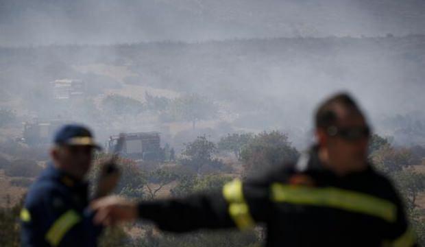 Yunanistan'da alevler yükseliyor, olağanüstü hal ilan edildi - Sayfa 4