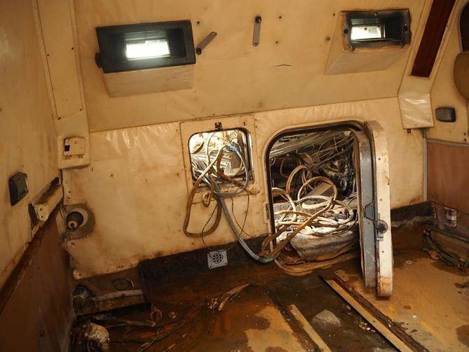 Nükleer kıyamet tankı' bulundu - Sayfa 3