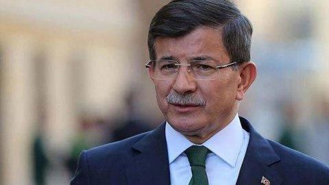 Davutoğlu'ndan kayyum açıklaması: Seçimle gelen seçimle gider
