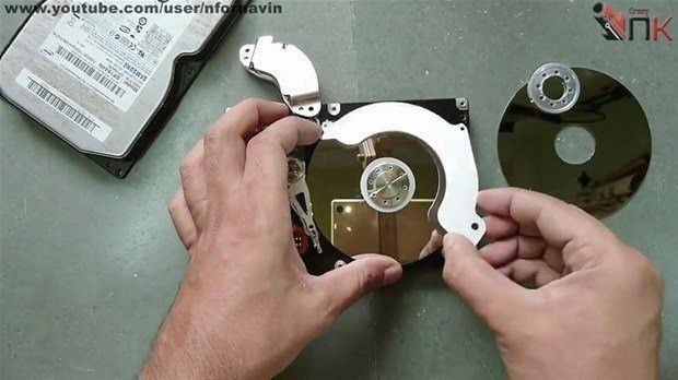 Eski bilgisayar parçalarıyla öyle bir şey yaptı ki... - Sayfa 3