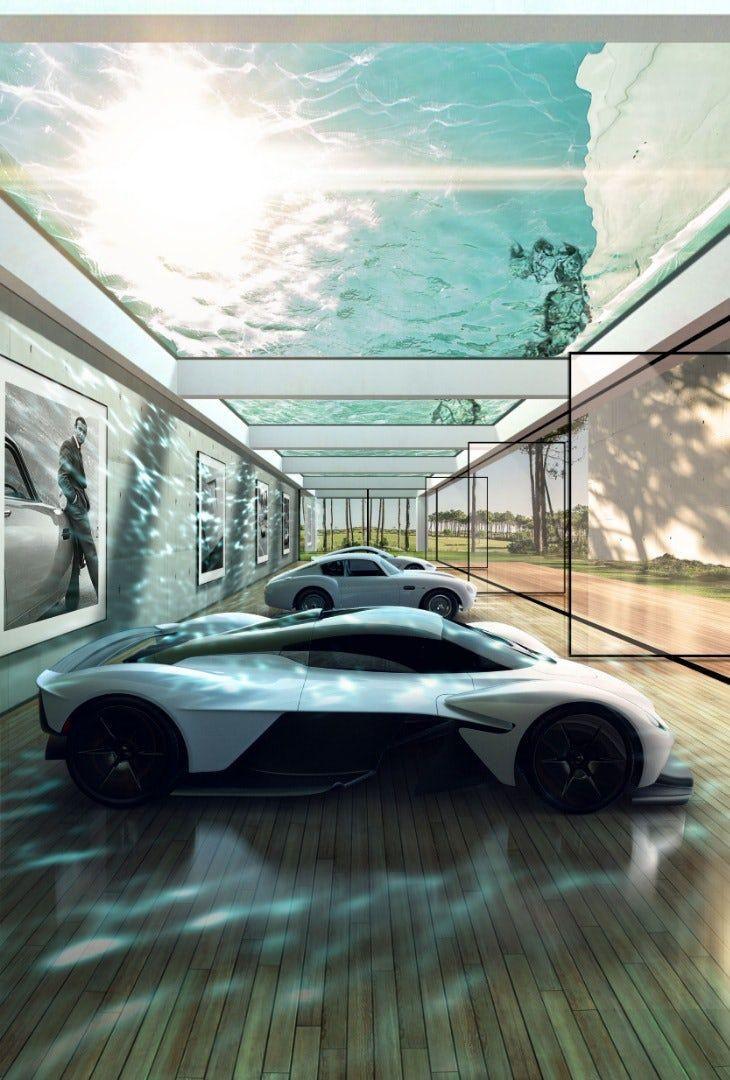 Otomobil firmaları artık garajınızı da inşa edecek - Sayfa 2