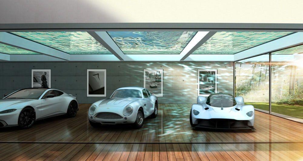 Otomobil firmaları artık garajınızı da inşa edecek - Sayfa 3