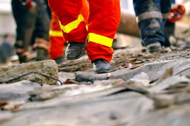 7.1 şiddetinde beklenen büyük İstanbul depreminde bakın hangi ilçeler riskli - Sayfa 4