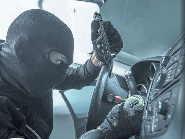 Oto hırsızlarına geçit vermeyen teknolojik cihazlar - Sayfa 1