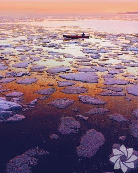Dünyanın en derin gölünden kareler - Sayfa 2