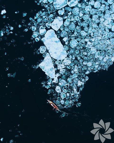 Dünyanın en derin gölünden kareler - Sayfa 3