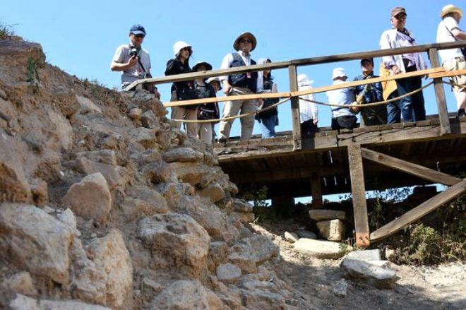 Troya'da büyük keşif! Kuruluş tarihi 600 yıl geriye gitti - Sayfa 3