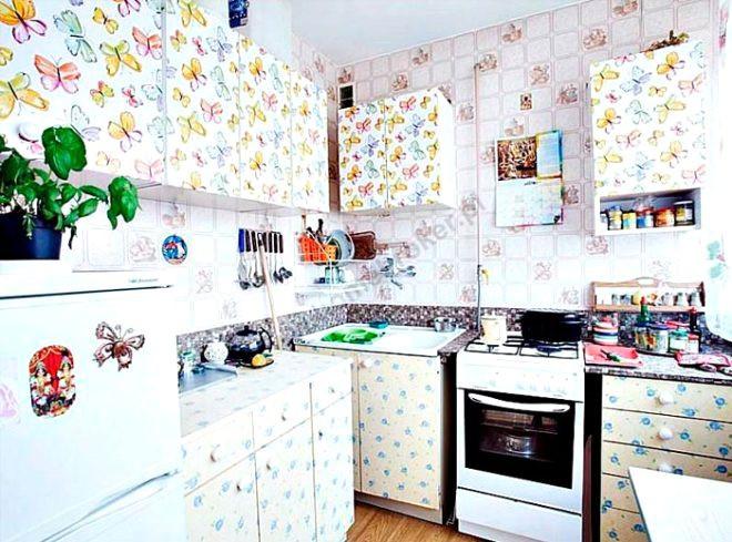 Mutfak yapmak için bu işe baş koymuş deha mimarların göz kanatan tasarımlar - Sayfa 3