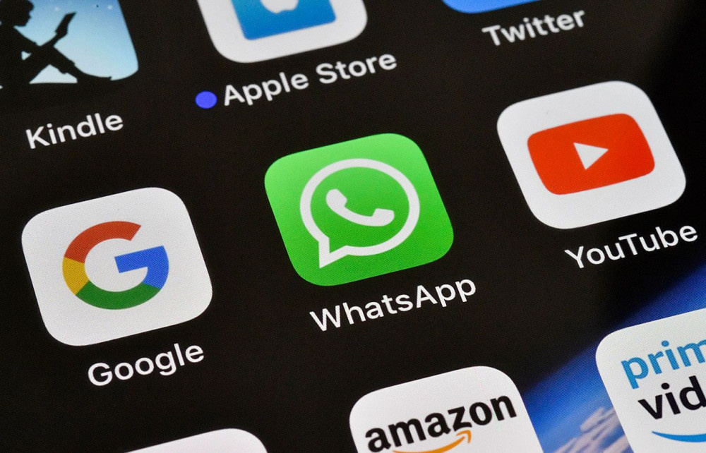 WhatsApp'tan bomba özellik - Sayfa 3
