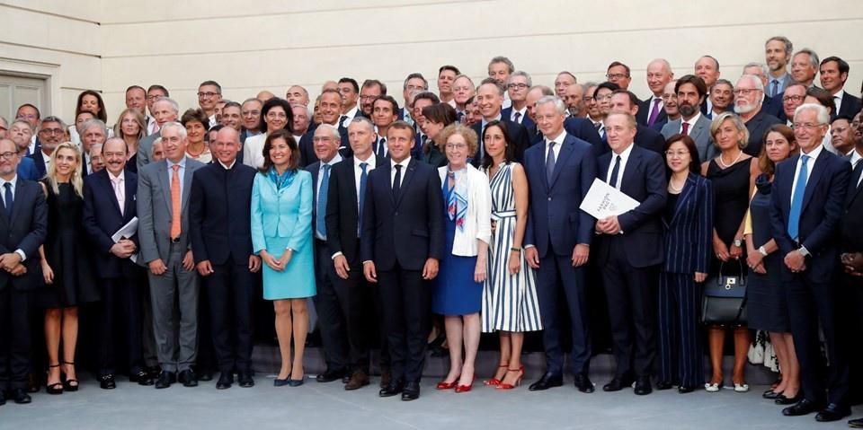G7 Zirvesi öncesinde 17 gözaltı, 4 yaralı - Sayfa 4