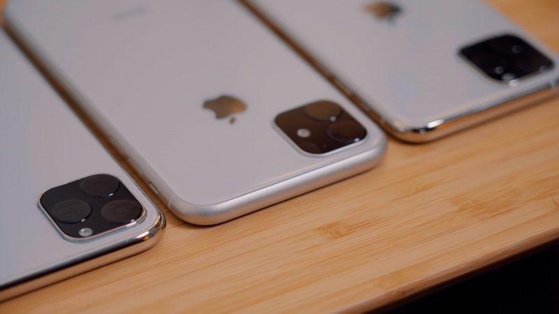 iPhone 11 ailesi, tanıtım tarihi, fiyatları ve satış tarihi ortaya çıktı - Sayfa 2