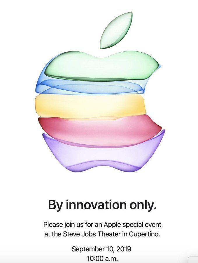 iPhone 11 ailesi, tanıtım tarihi, fiyatları ve satış tarihi ortaya çıktı - Sayfa 4