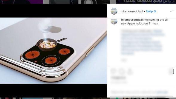 Apple'ın yeni kamera dizaynı mizahşörlerden kaçamadı - Sayfa 2