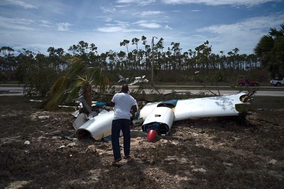 Kasırgasıda ölenlerin sayısı 20'ye yükseldi - Sayfa 4