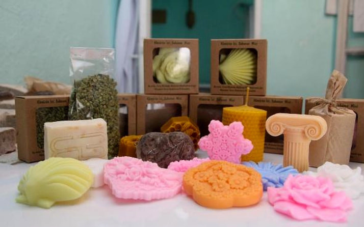 Sabunun bilinmeyen faydaları - Sayfa 4