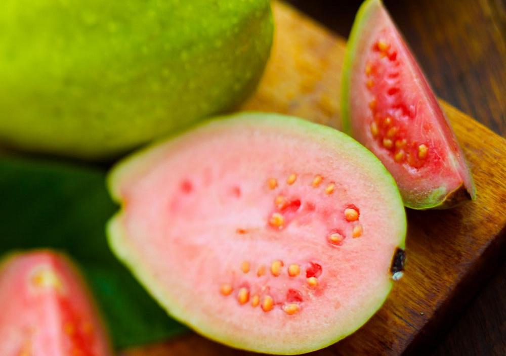 Silifke'de 'guava' hasadı başladı - Sayfa 3