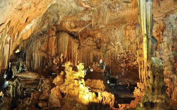 Astıma iyi geldiğine inanılan şifalı mağara - Sayfa 2