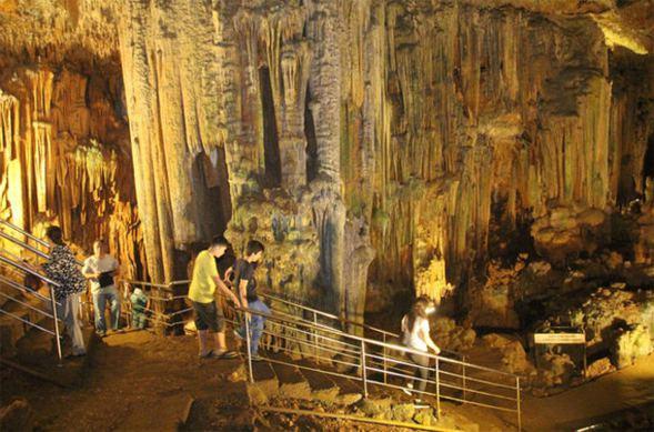 Astıma iyi geldiğine inanılan şifalı mağara - Sayfa 4