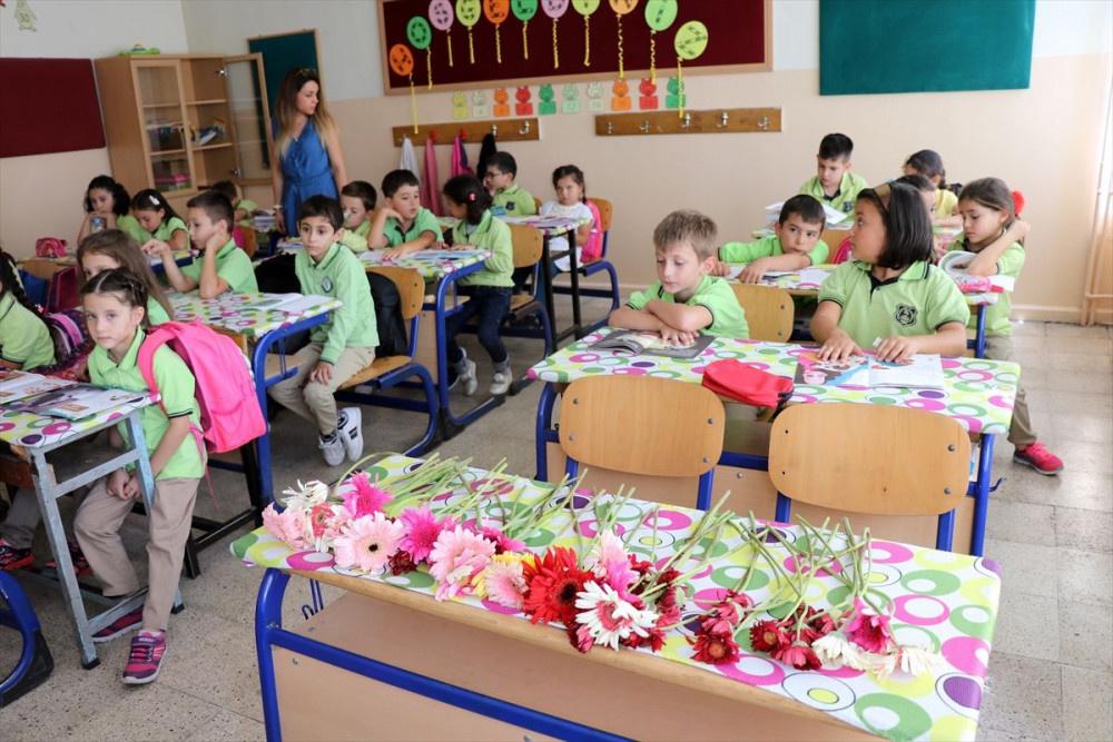 Okullar açıldı... İlk sıra boş kaldı - Sayfa 2
