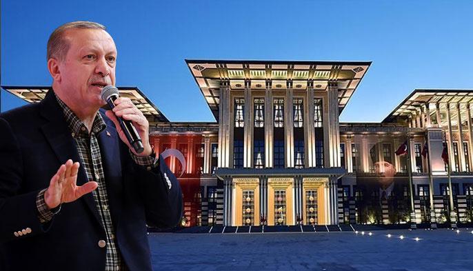 Erdoğan tüm büyükşehir belediye başkanlarını Ankara'ya davet etti