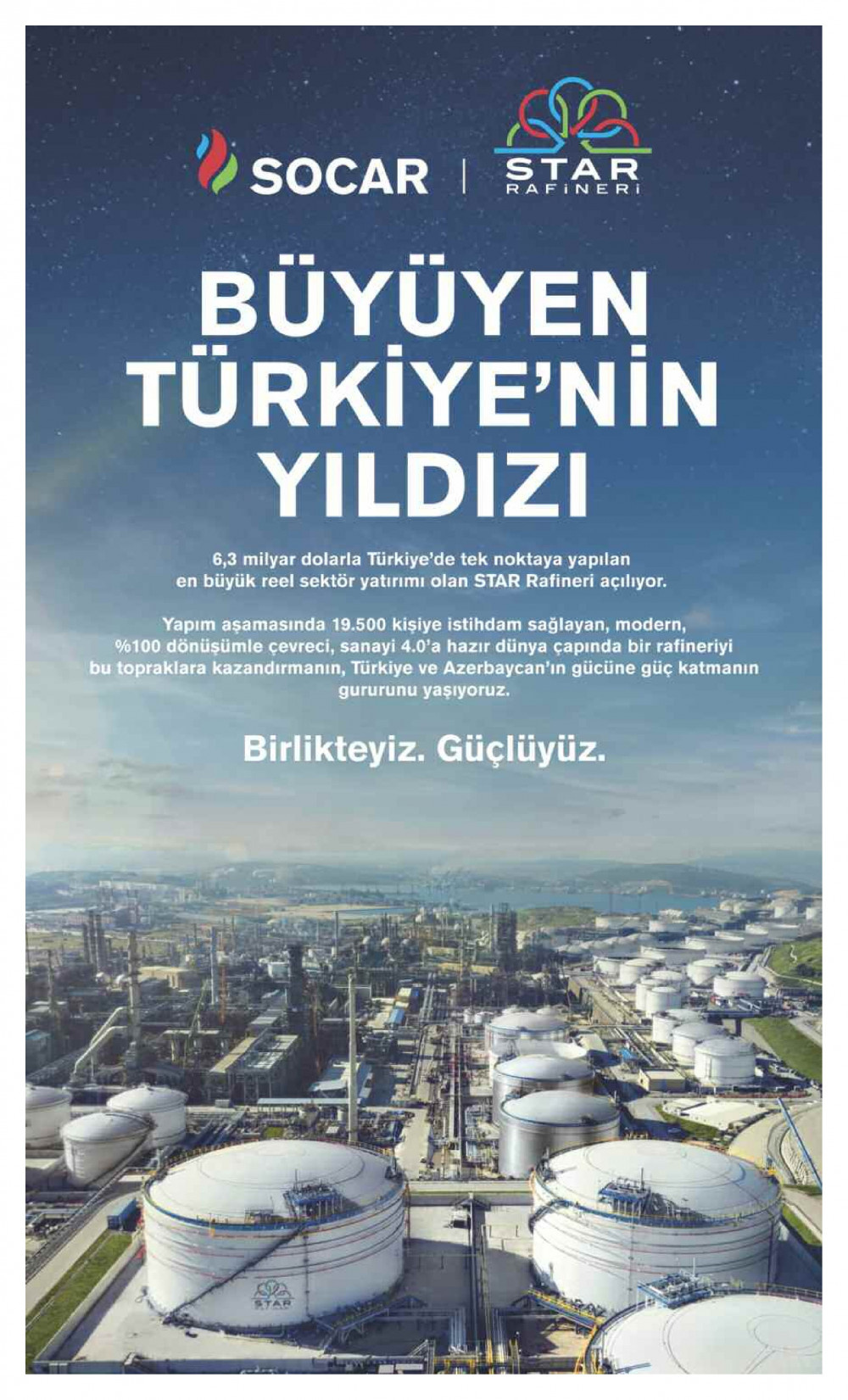 İstiklal Gazetesi 16'nci Sayfa